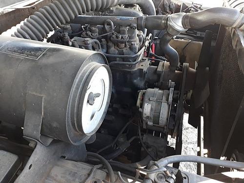 f-1000 s turbinada motor mwm 229 5 marchas linda!!!