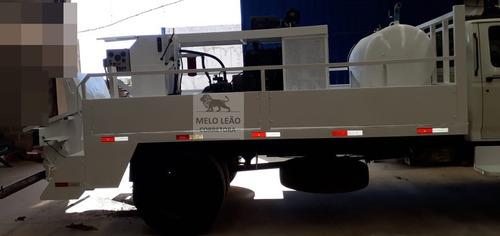 f-12000 - 95/95 - bomba de concreto putz ano 2012