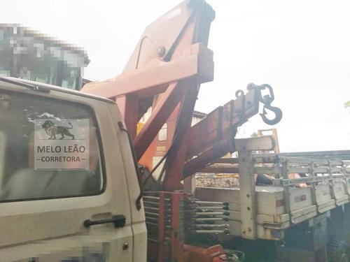 f-12000 sapão -98/98 - toco, munck madal 8.5 toneladas
