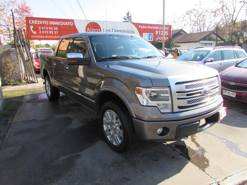 f-150 aut ford
