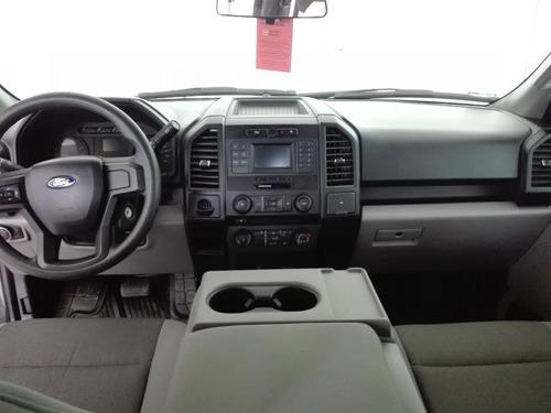 f-150 crew cab  v6