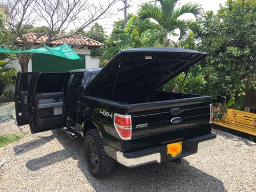 f-150 - xlt supercrew