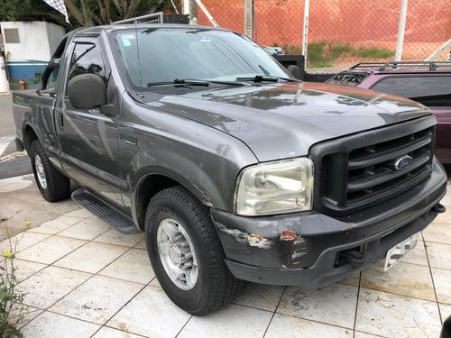 f-250 4.2 td xl 2000