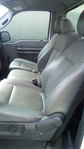 f-250 4x2 cabina sencilla 2012