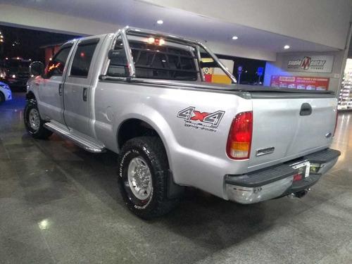 f-250 4x4 cd diesel ano 2007 financio 30 mil +48x 1.578,00