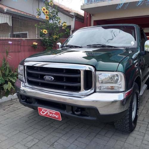 f 250 xlt l 180 cv turbo diesel mwm 4.2