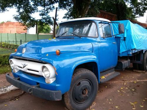 f 350 ,  ano 1961 , original , propria para hot