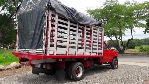 f-350 camión ford