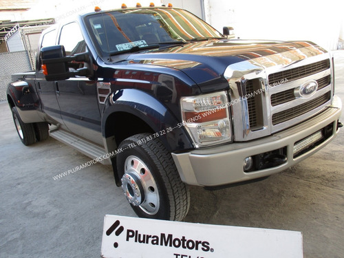 f-450 aut. ford
