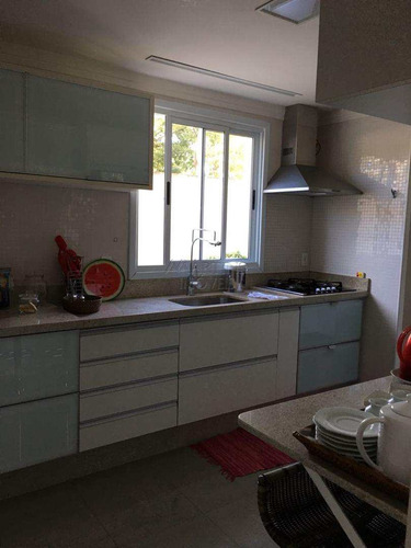 f-6308 | nature village i | casa 120 m² 3 dorms churrasqueira - v6308