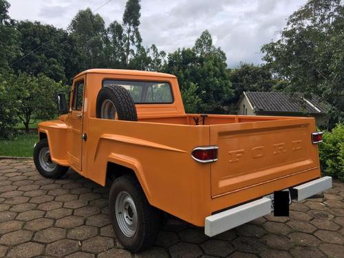 f 75 ford 75 pickup 4x4