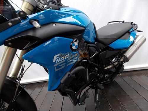 f 800 gs 2014 azul