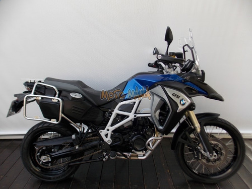 f 800 gs adventure 2018 azul