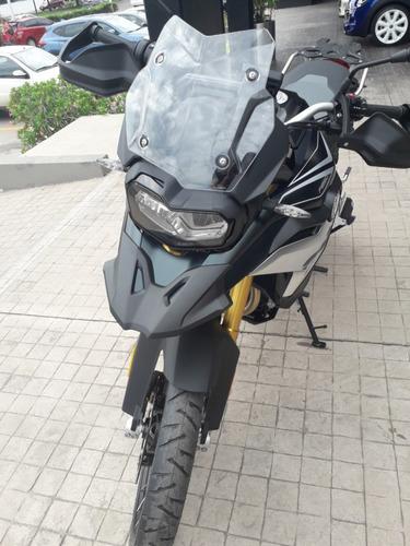 f 850 gs 2019