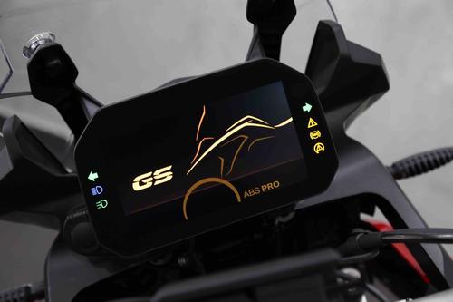 f 850 gs premium +