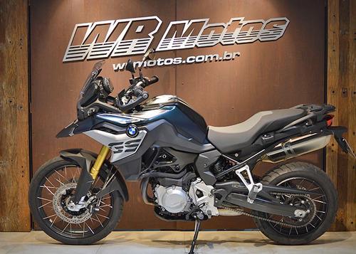 f 850 gs sport