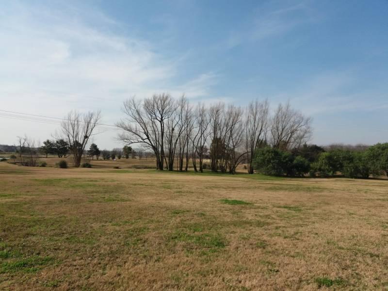 f. berraz - estancias del pilar, el golf - lote en venta.