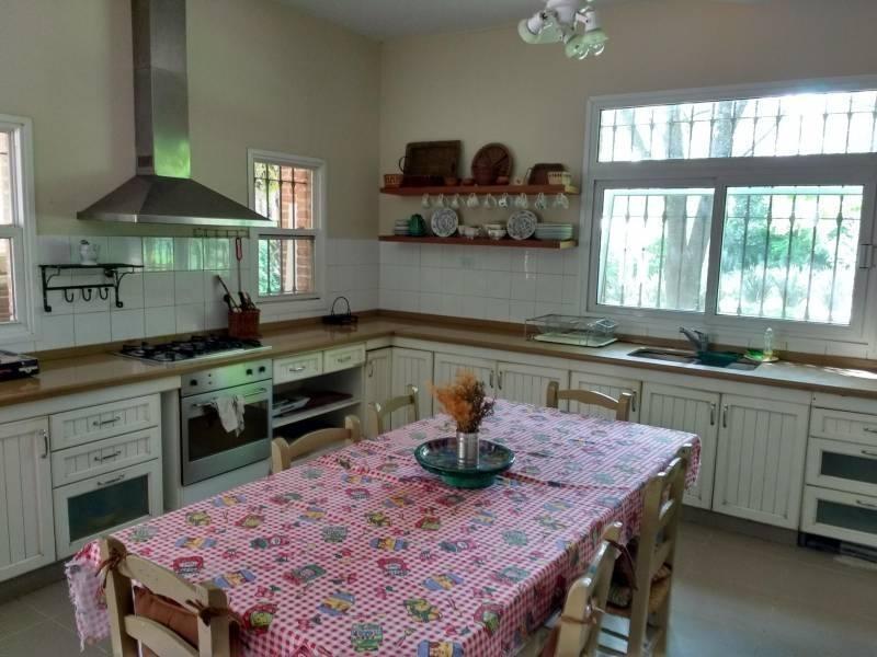 f. berraz - quinta en venta en villa rosa