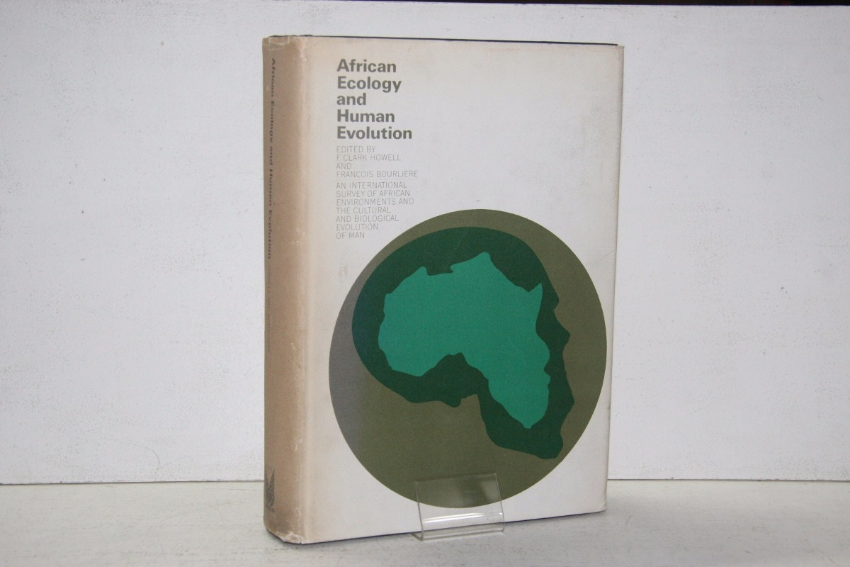 ... african ecology and human evolution. Cargando zoom.