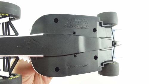 f-indy reynard r.gordon 1995 1-18 minichamps
