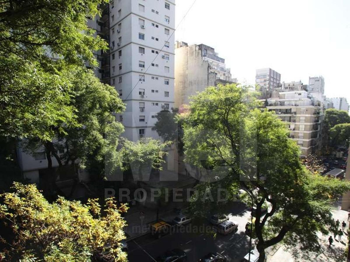 f lacroze y villanueva piso 4 amb de 160 m2 c/dep coch y bau
