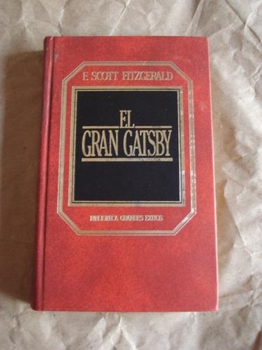 f scott fitzgerald el gran gatsby ediciones orbis