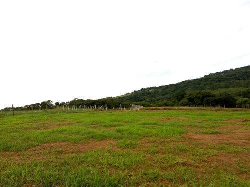 f. terrenos 1000 m² ruas limpas e já cascalhadas por 45 mil