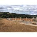 f. terrenos sem taxa de cond, construção imediata 1000 m².