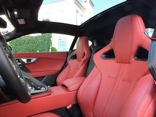 f-type aut jaguar