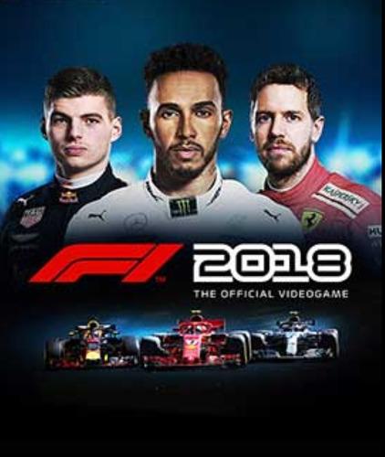 f1 2018 formula 1 2018 pc offline