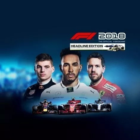 f1 2018 headline edition pc steam cd key digital original