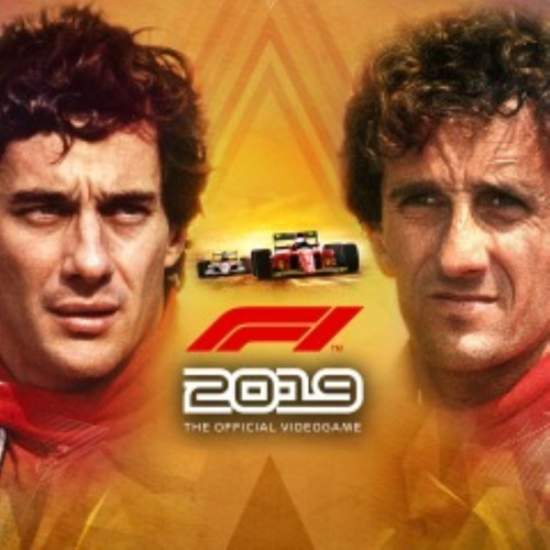 f1 2019 legends edition senna and prost ps4