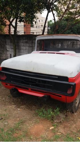 f100 1969 motor v6