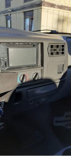 f100 4x4 2012 doble cabina 3.9