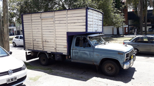 f100 año 1982 caja mudancera diesel perkins 4