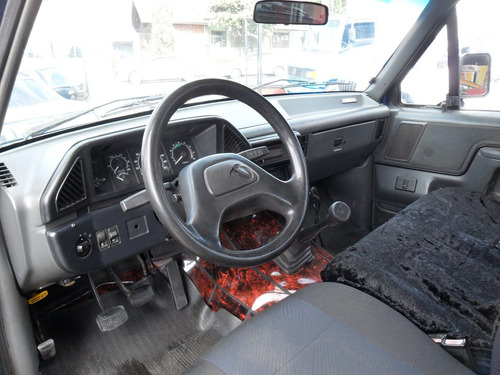 f1000 ss 4x4 guincho operacional (n f250 s10 jeep troller)