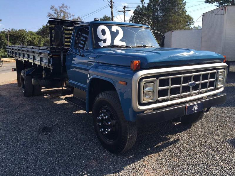 f11000 caminhões ford 11000