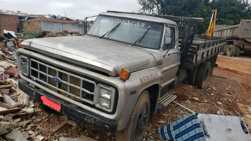 f11000 ford carroceria ano 1986