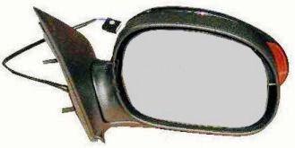 f150 f250 lobo 1997 - 2004 derecho electrico espejo nuevo!!!