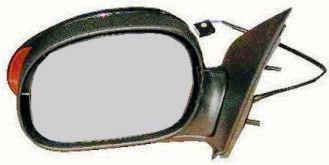 f150 f250 lobo 1997 - 2004 izquierdo electrico espejo nuevo!
