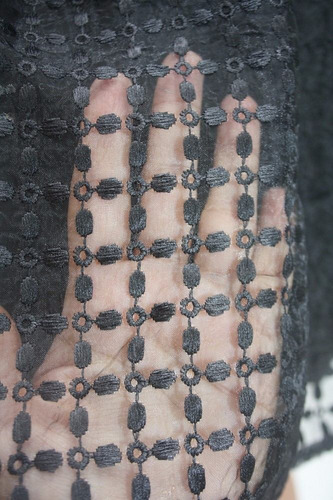 f2047 falda negra circulos, it girls colombia