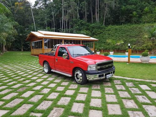 f250 custom turbo diesel mwm 6 cilindros 380cv