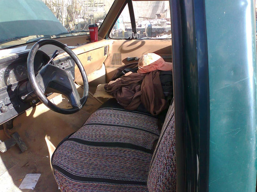 f250 diesel, cabina sencilla, exelente manejo!!! o cambio