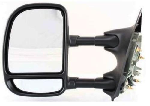 f250 f350 f450 f550 1999 - 2007 espejo izquierdo electrico @