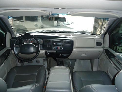 f250 tropiclassic 4.2 (cabine dupla)