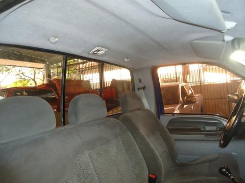 f250 xl 3.9 4cc cs (cabine simples)
