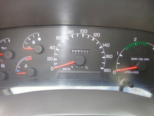 f250 xl l motor mwm turbo diesel em perfeito estado