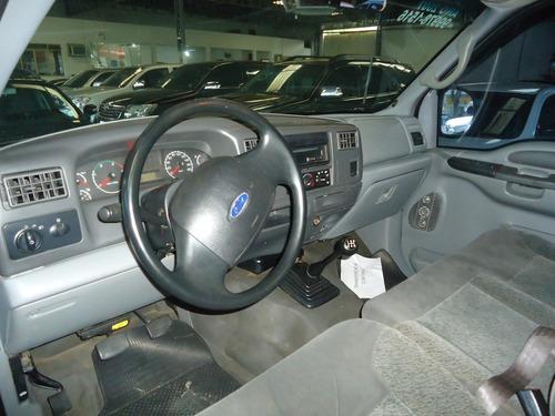 f250 xlt 4x2 diesel cs (cabine simples)