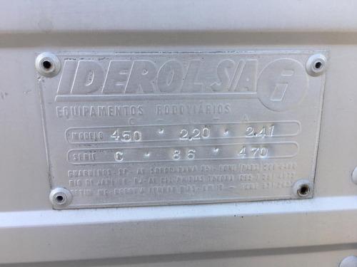 f4000 bau 1988