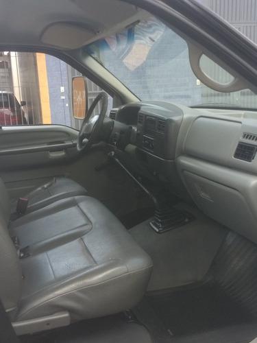f4000 c/ar ford